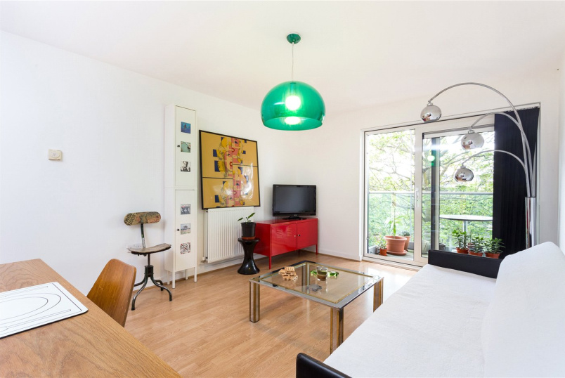 Flat/apartment for sale in Shoreditch - Tequila Wharf, 681 Commercial Road, London, E14