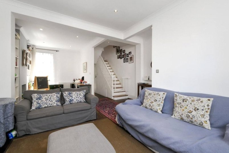 House to rent in Kensal Rise & Queen's Park - Buckingham Road, London, NW10