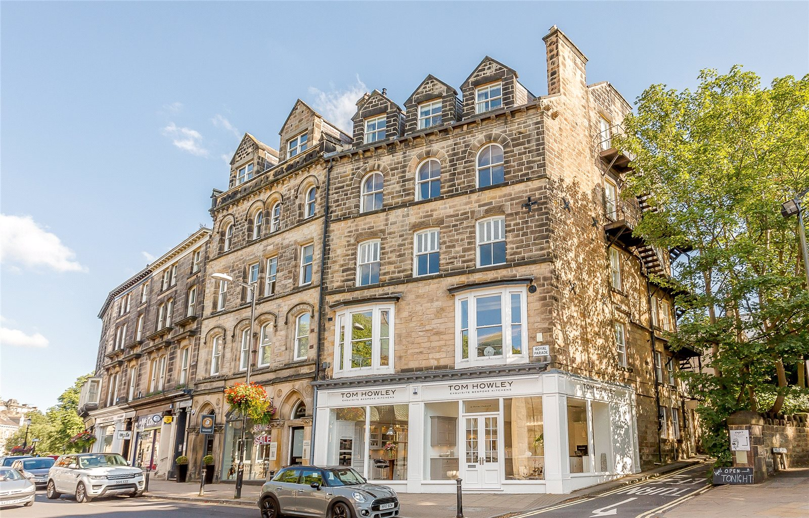 imperial mansions apartments harrogate