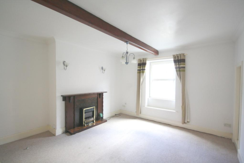 Maisonette to rent in Sleaford - Westgate, Sleaford, Lincolnshire, NG34