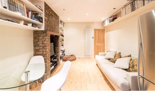 Flat/apartment to rent in Kensal Rise & Queen's Park - Langler Road, London, Kensal Rise, NW10