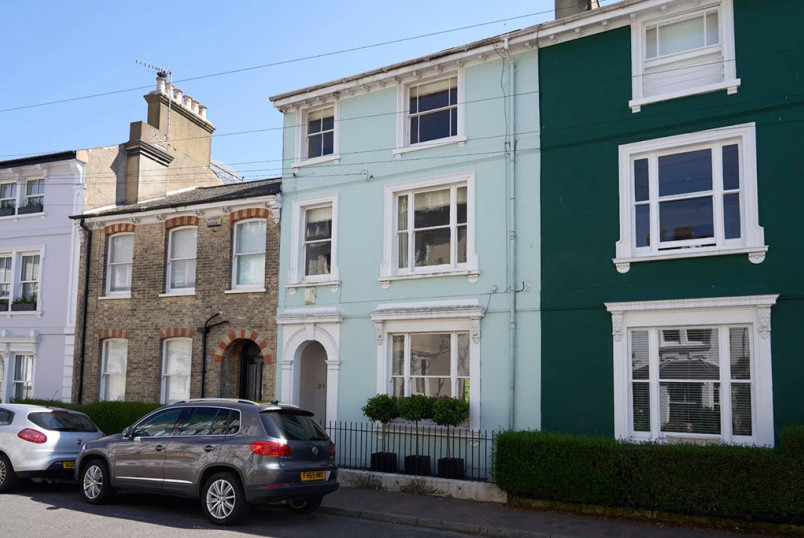 House for sale in Tunbridge Wells - Dudley Road, Tunbridge Wells, Kent, TN1