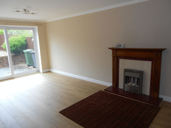 3 Bedroom Property For Sale In Shakespeare Drive Nuneaton 252500