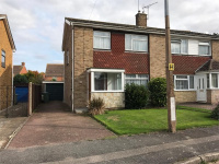 Brier Road, SITTINGBOURNE, Kent