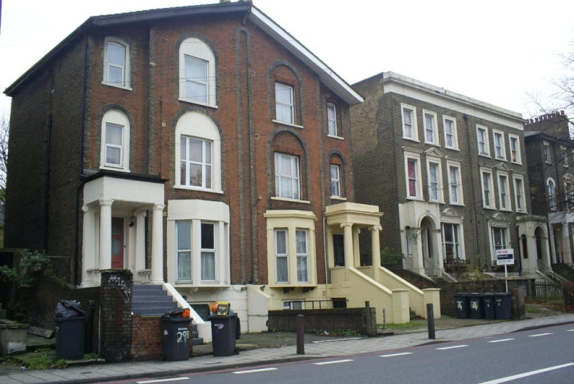 Flat/apartment to rent in New Cross - Parkfield Road, London, SE14