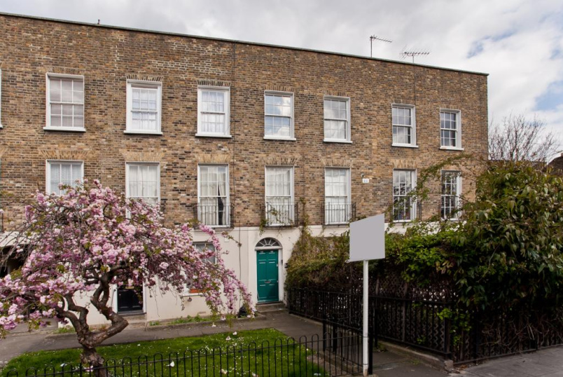 Flat/apartment to rent in Islington - Cloudesley Road, London, N1