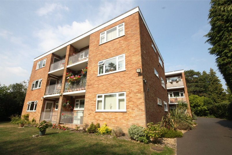 Flat/apartment for sale in Westbourne - West Cliff Road, Bournemouth, Dorset, BH4