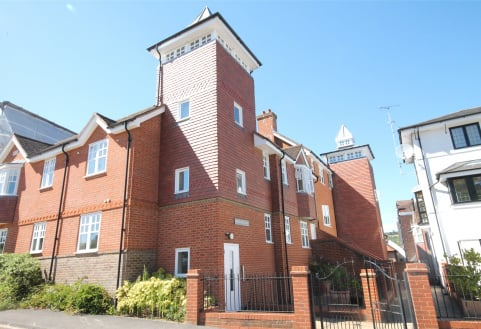 Old Brewery Court, Lyons Court, Dorking, RH4