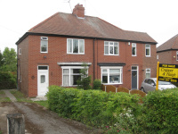 Worksop Road, Swallownest, Sheffield, S26