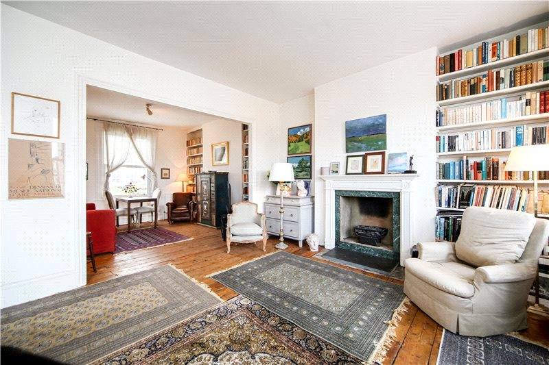 Maisonette for sale in Hammersmith - Thornfield Road, Shepherds Bush, W12