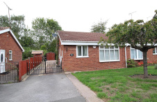 Stagborough Way, Hednesford, Cannock