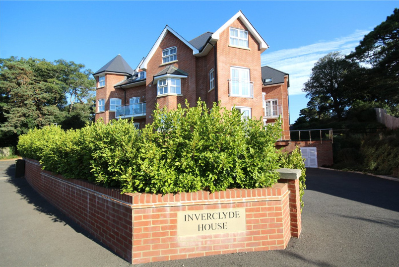 Flat/apartment for sale in Poole - Inverclyde Road, Lower Parkstone, Poole, BH14