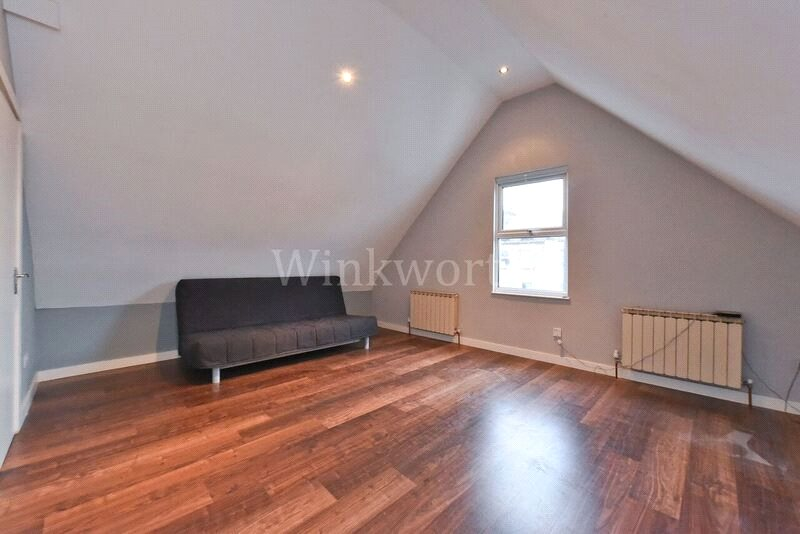 Flat/apartment to rent in Harringay - Green Lanes, Harringay, N8