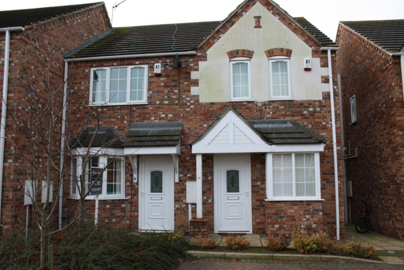 House to rent in Sleaford - The Creamery, Sleaford, Lincolnshire, NG34
