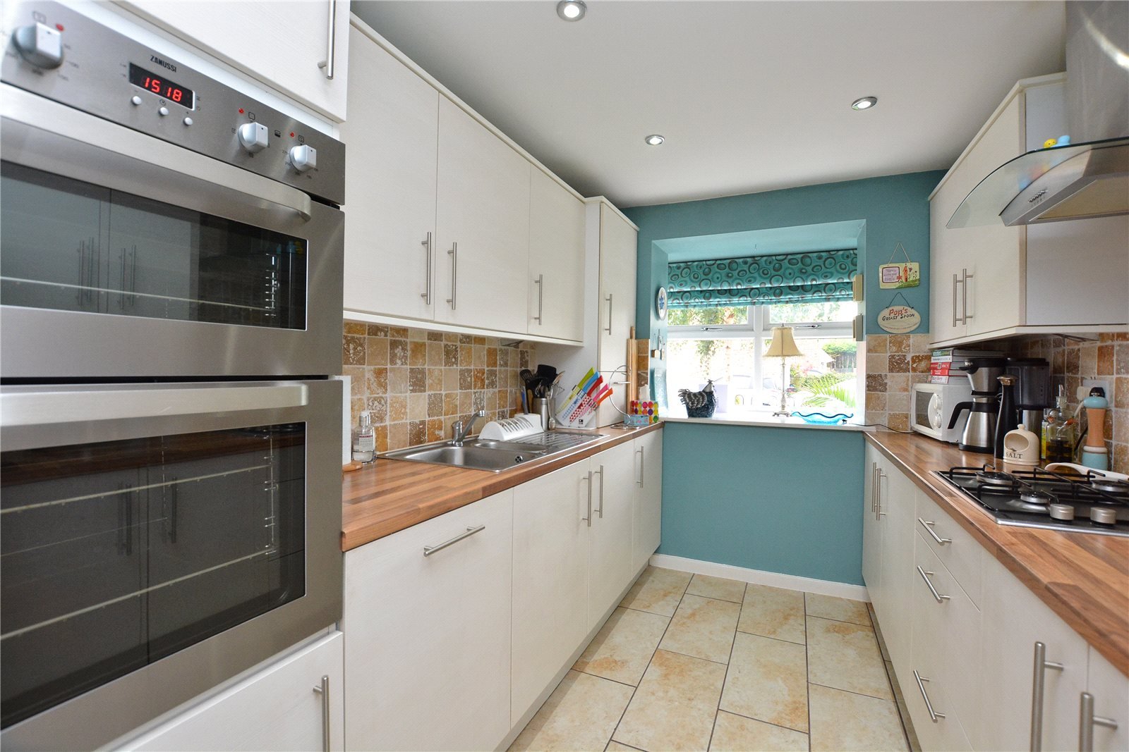 property for sale in Wetherby, kitchen