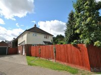 Longleaf Drive, BRAINTREE, Essex