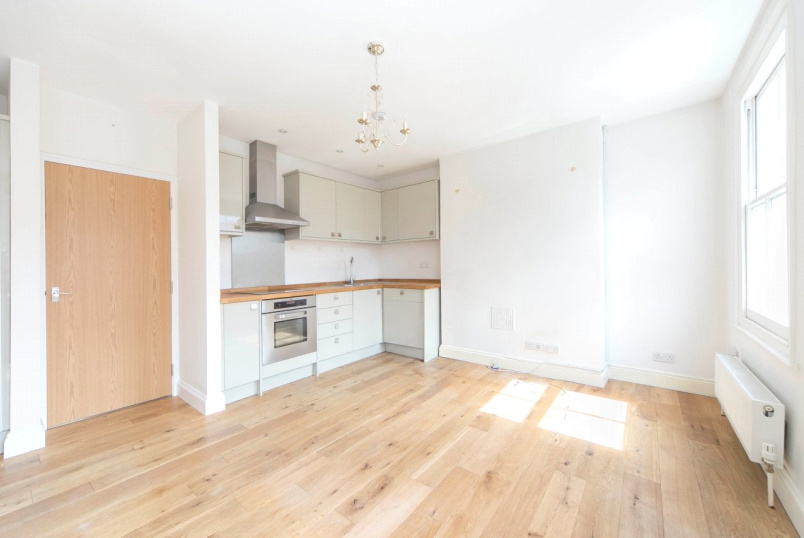 Flat/apartment to rent in Hackney - Mabley Street, London, E9