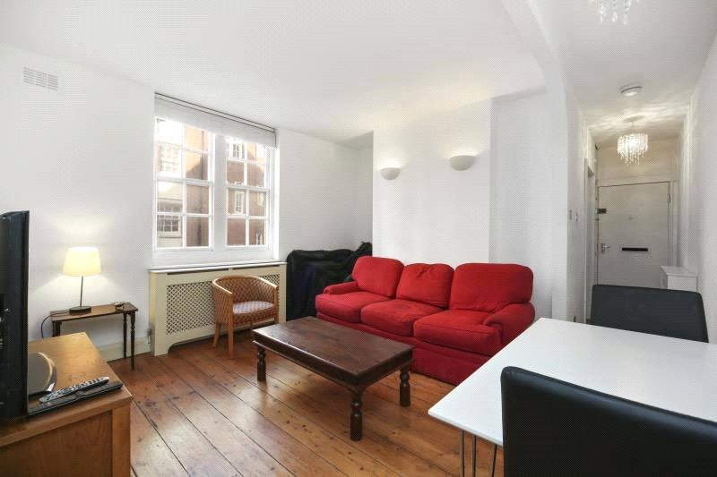Flat/apartment for sale in South Kensington - Kingsley House, Beaufort Street, London, SW3