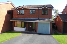 Ullswater Close, Priorslee, Telford
