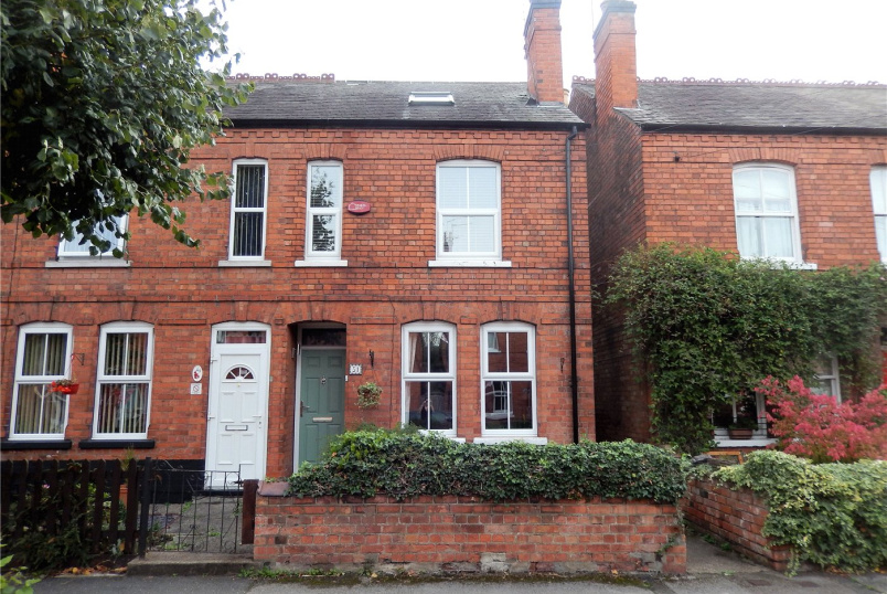 House to rent in Newark - Charles Street, Newark, NG24
