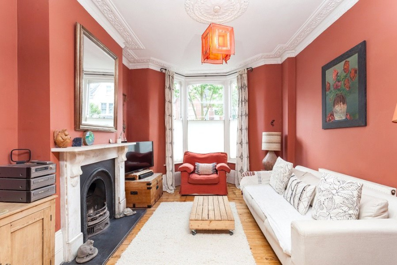House for sale in Kentish Town - Yerbury Road, Archway, London, N19
