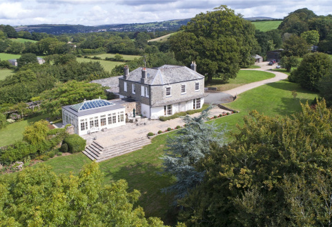 Ermecot House, Ermington, Ivybridge, PL21