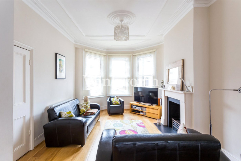 House for sale in Harringay - Dongola Road, South Tottenham, N17