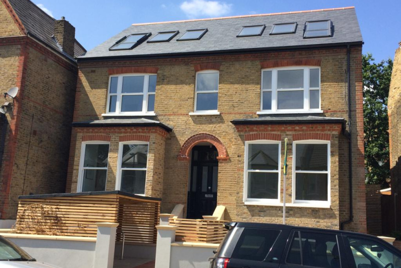 Flat/apartment to rent in West Norwood - Casewick Road, West Norwood, SE27