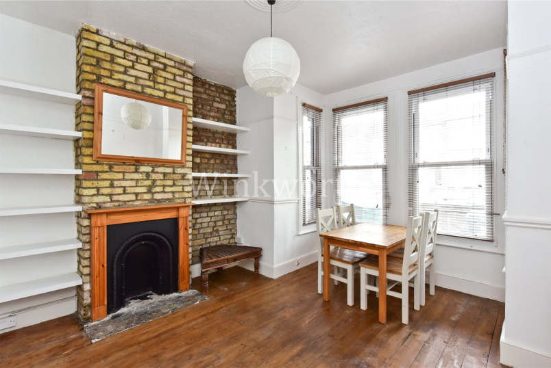 to rent in Harringay - Mount Pleasant Road, Haringey, London, N17