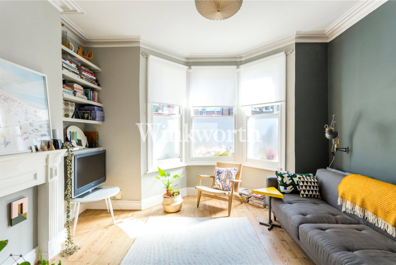 Flat/apartment for sale in Harringay - Chandos Road, Bruce Grove, N17