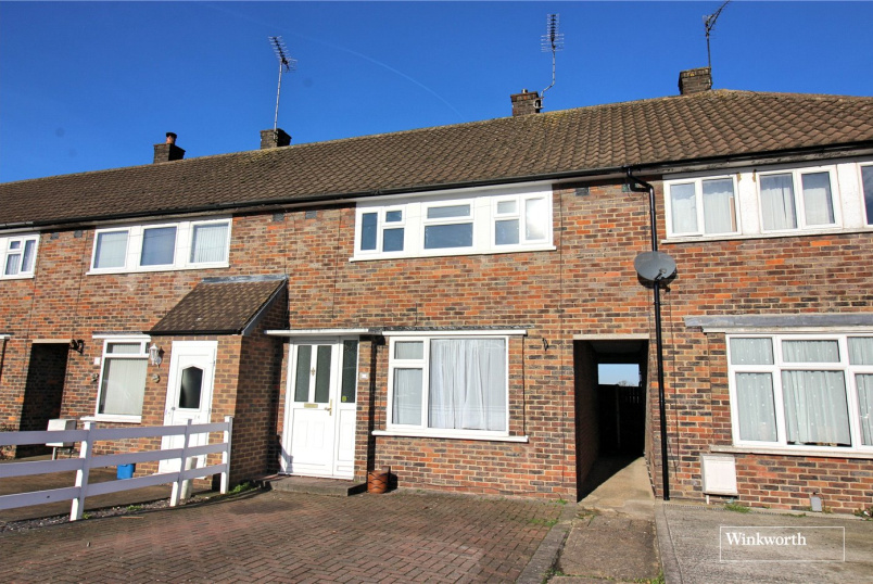House to rent in Borehamwood & Elstree - Lemsford Court, Borehamwood, Hertfordshire, WD6