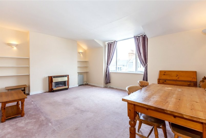 Flat/apartment to rent in Highgate - Milton Avenue, Highgate, London, N6