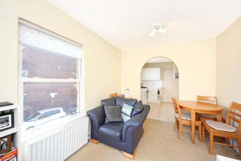 Flat/apartment for sale in Hammersmith - Redan Street, Brook Green, W14