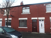 Bucklands Avenue, Ashton-on-Ribble, PRESTON, Lancashire