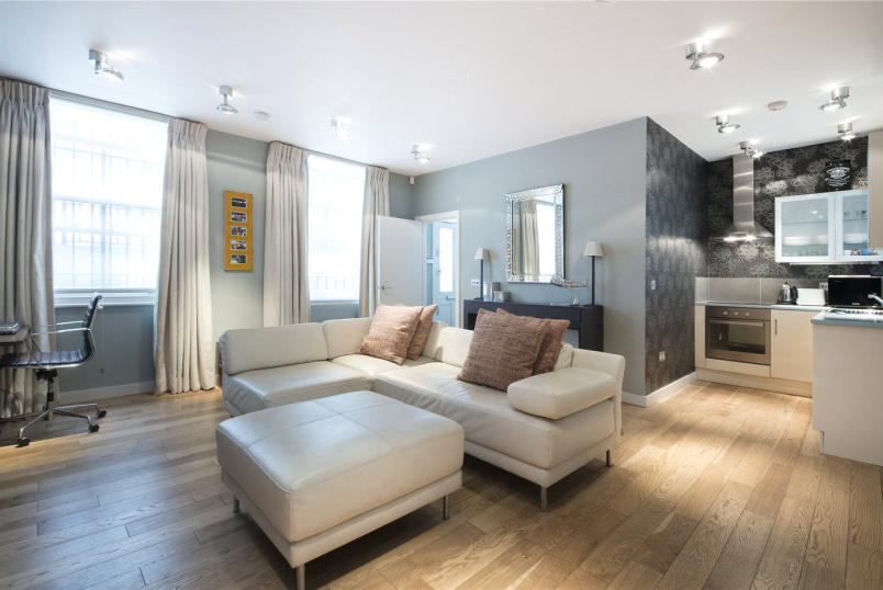 Flat/apartment for sale in Notting Hill - Ossington Street, London, W2