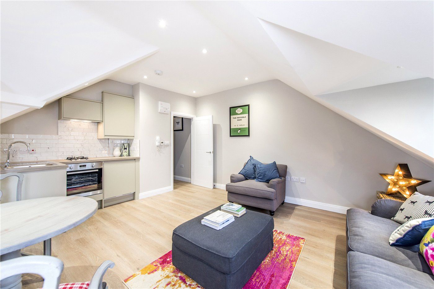 Tremendous Property To Rent In Drewstead Road London Sw16 995 Pcm Download Free Architecture Designs Scobabritishbridgeorg