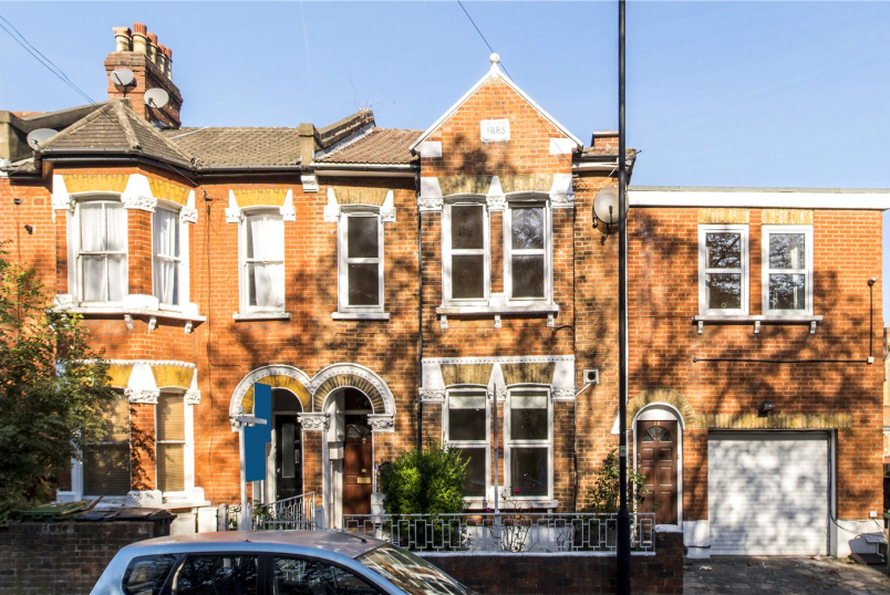 House for sale in Streatham - Leigham Vale, London, SW16