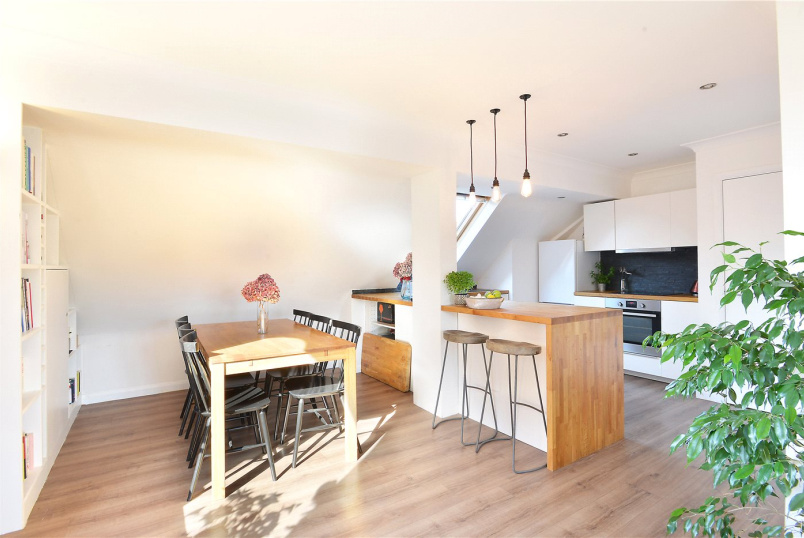 Flat/apartment for sale in Dulwich - Peckham Rye, Peckham Rye, SE15