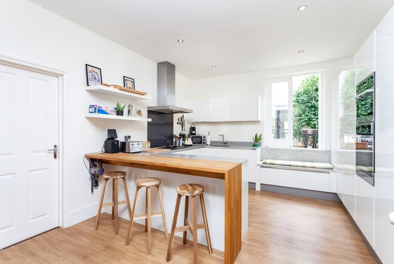 Flat/apartment for sale in Kentish Town - Lady Margaret Road, Tufnell Park, London, N19