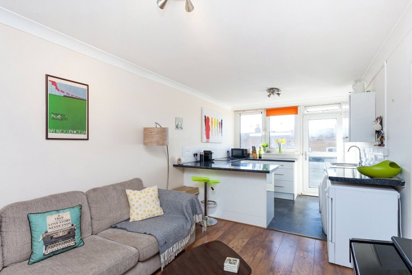 Flat/apartment for sale in Kentish Town - Wendling, Haverstock Road, Kentish Town, London, NW5
