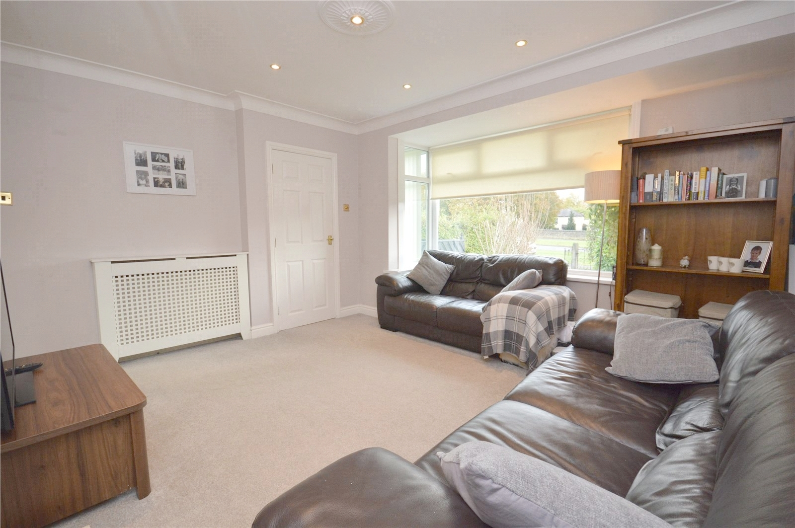 property for sale in Horsforth, reception room
