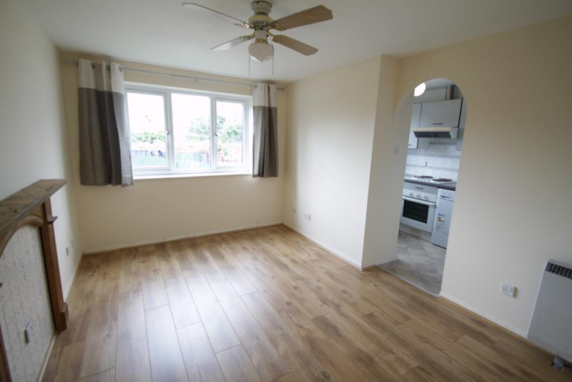 Flat/apartment to rent in New Cross - Myers Lane, New Cross, SE14