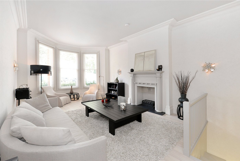 Maisonette for sale in  - Egerton Gardens, London, SW3