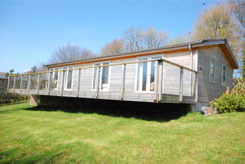 for sale in Fowey - Lake View, Stonerush Lakes, Lanreath, PL13