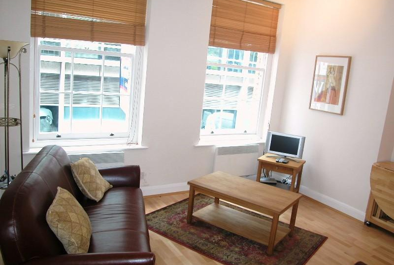 Flat/apartment to rent in Clerkenwell & City - Fetter Lane, Clerkenwell, London, EC4A