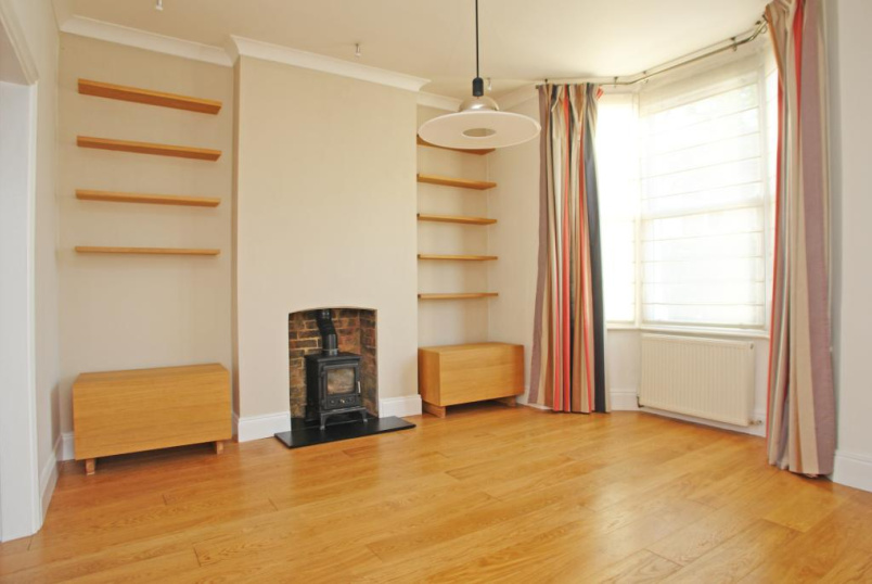 House to rent in Dulwich - Pellatt Road, East Dulwich, SE22