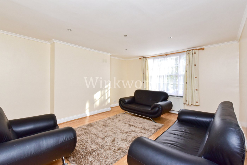 Flat/apartment to rent in Harringay - Lordship Lane, London, N17