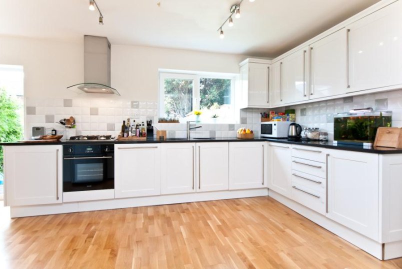 House - terraced to rent in Battersea - MARMION ROAD, SW11