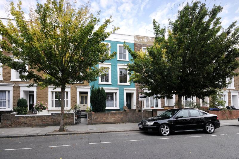 Flat/apartment to rent in Shepherds Bush & Acton - Coningham Road, Shepherds Bush, W12