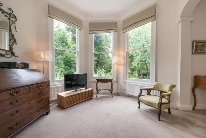 Flat/apartment for sale in Willesden Green - Christchurch Avenue, London, NW6